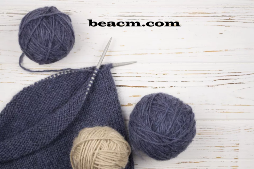 How to take part in the round for circular knitting
