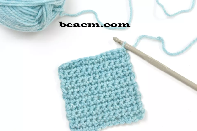 How to crochet easily