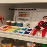 8 Funny elf on the shelf ideas to keep your kids busy all season long